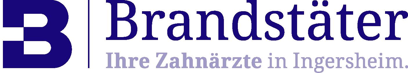 Brandstäter Tablet Logo